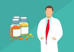 Dispensation de certains médicaments sur ordonnance par le pharmacien... Une première !